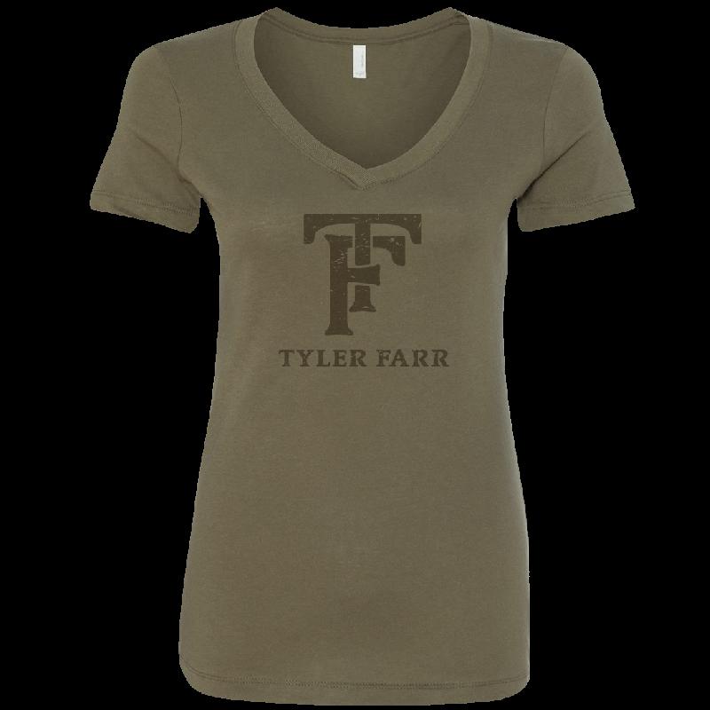 Tyler Farr tee shirt
